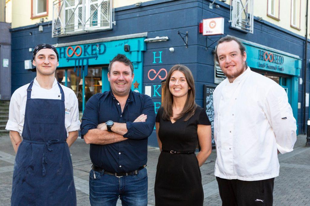 Hooked Restaurant Sligo