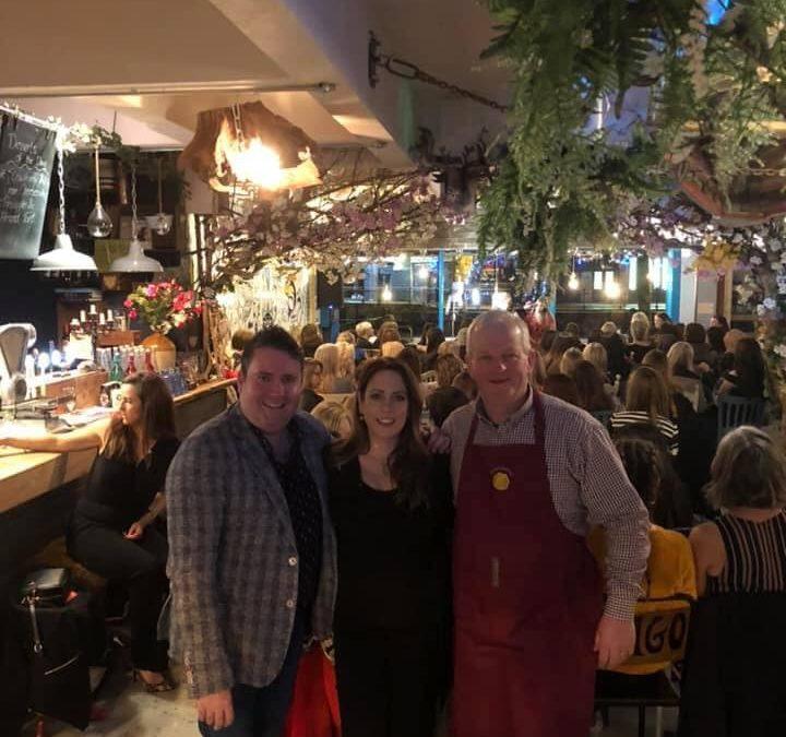 Launch of Taste Tours Sligo